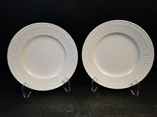 """Mikasa Italian Countryside Salad Plates 8 1/2"""" DD900 TWO EXCELLENT!"""