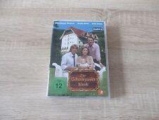 Die Schwarzwaldklinik -- Staffel 3 -- Serie --- 4-DVD-Box