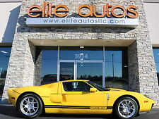 2006 Ford Ford GT Base Coupe 2-Door