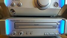 TECHNICS sl-hd505 STEREO CD PLAYER HIFI separato