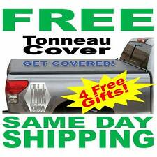 Dodge RAM 94-15 Dakota 05-11 Tri Fold HARD Folding Pro Tonno Tonneau Cover NEW