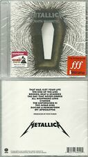 CD - METALLICA : DEATH MAGNETIC ( NEUF EMBALLE )