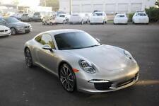 Porsche : 911 2dr Cpe Carr