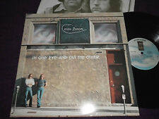 "CATE BROS.  ""In One Eye and out the Other "" 1976 USA LP ASYLUM  7E 1080"