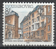 Luxembourg / Luxemburg 1056** Staatsmuseum Luxemburg