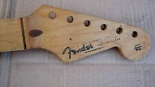 1991 Fender Stratocaster Neck-made in usa - 50's Reissue