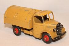 Dinky #252, 1950's Bedford Garbage Truck, Original #4