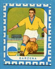 CALCIATORI NANNINA 1961-62 -Figurina-Sticker - GARZENA - MODENA -New