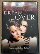 Dream Lover (DVD) 1994 Movie starring James Spader and Madchen Amick