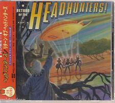 Headhunters / Return of the Headhunters (Japan-Edition, NEU)