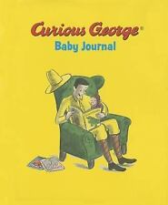 Curious George Baby Journal