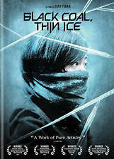 Black Coal, Thin Ice DVD *NEW* Free FAST! Shipping.