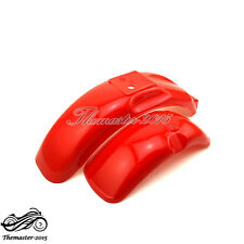 Front Rear Fender For Z50 Z50A Z50J Z110 Z125 Honda Monkey Skyteam Gorilla Honda