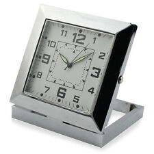 Mini Alarm Clock Hidden Sound Remote Spy Camera Video Recorder DVR Camcorder