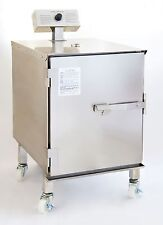 Stainless Steel Electric Smoker 25LB Meat Capacity NIB ***Perfect for Summer***
