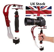 SALE NOW ONLY £19.99  DSLR-Stabilizer-F Handheld Camera Stabilizer CANON, NIKON