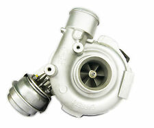 Bmw E38 E39 530d ubicado 184 193 Hp Turbo turbocompresor Reacondicionado 454191-5017s