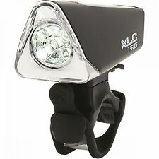 XLC PRO PHOBOS 5 SUPER POWER WHITE LED HIGH POWER BIKE FRONT LIGHT 50% OFF RRP
