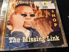 Father MC Presents Bishop The Missing Link cd SEALED barcode sticker intact MIL