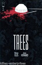 Trees #4 Comic Book 2014 - Image