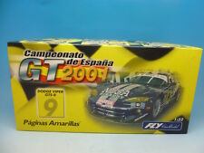 Fly Dodge Viper GTS R, mint boxed used once