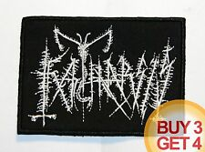 KATHARSIS WT PATCH,BUY3 GET4,CRAFT,MOONBLOOD,INQUISITION,GRAVELAND,AKITSA,HORNA