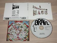 YATHA SIDHRA CD - A MEDITATION DIMENSIONS / BRAIN in MINT