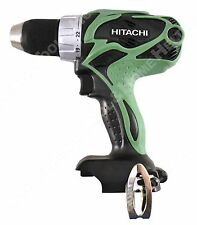 "Hitachi DS18DSAL 18V 1/2"" Li-Ion Cordless Drill Driver New Bare Tool w/Warranty"