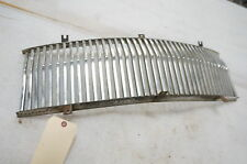 Austin-Healey 3000 Mk II and Mk III Veritcal Grille Slat Assembly oem nice