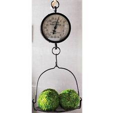 Primitive Country Reproduction Hanging Scale