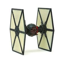STAR Wars Forza SCALDA primo ordine pressofuso TIE FIGHTER MODEL DISNEY STORE NUOVO CON SCATOLA