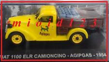 1/43 - Fiat 1100 ELR Camioncino : AGIPGAS - 1954 - Die-cast