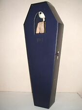 JUN PLANNING NIGHTMARE BEFORE CHRISTMAS JACK SKELLINGTON IN COFFIN N-010 RARE