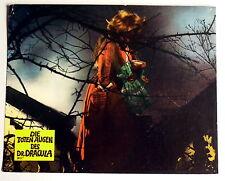 MARIO BAVA * Toten Augen des Dr. Dracula - AHF #21 -Ger LC 1970 KILL BABY, KILL