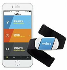 Wahoo TICKR Cardiofrequenzimetro Per Iphone E Android