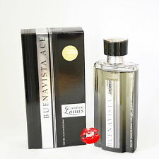 Buenavista Ace Men Creation Lamis Eau de Toilette 100 ml Herrenparfüm EdT homme