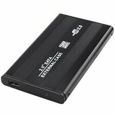 "Adnet Buy ( 2.5 "" HDD External Case Drive ) .USB 2.0 To SATA Hard Drive"