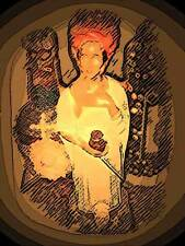 MARIE LAVEAU Grants Wishes TALISMAN VOODOO AMULET POWERFUL ANYTHING U WANT NOW