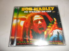 CD  Bob Marley - No Woman-No Cry