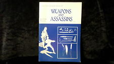 Palladium RPG Accessory Weapons and Assassins (1st Edition) SC VG+