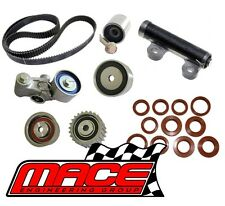 FULL TIMING BELT KIT SUBARU EJ20Y EJ206 EJ207 EJ257 DOHC TURBO 2.0L 2.5L F4