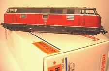 Märklin Hamo 8381 Diesel locomotive BR V 200 139 DB Ep. 3 Hamo Direct current DC