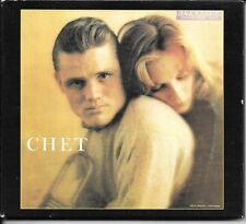 CD ALBUM DIGIPACK 10 TITRES--CHET BAKER--CHET--