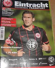 2015/16 1.Bundesliga Eintracht Frankfurt - 1.FC Köln
