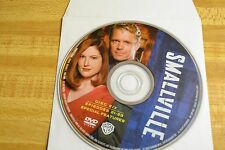 Smallville Second Season 2 Disc 6 Replacement DVD Disc Only **