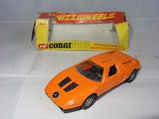 corgi MERCEDES BENZ C 111 - 388