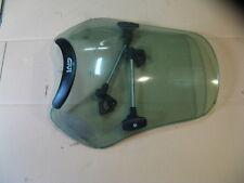 Saute vent adaptable GIVI pour toute moto