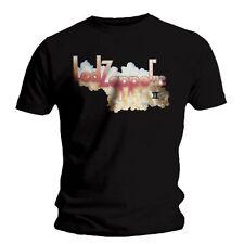 Led Zeppelin T-shirt officiel led zep II T: S