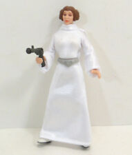 Hasbro Star Wars POTF Princess Leia Collection A New Hope Action Figure Loose