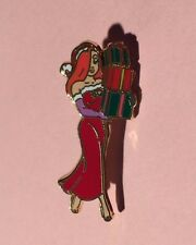 Jessica Rabbit Pin from The Disney Store Christmas 2010 Advent Set #4 LE300